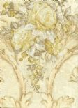 Renaissance Wallpaper 4902 By Parato For Galerie